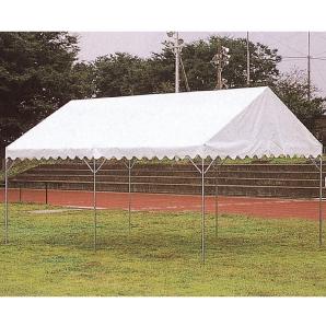 集会用テント1.5K×2K(白)
