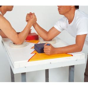 アームレスリングテーブル