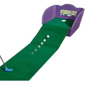 パットゴルフゲーム