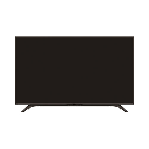 4K対応液晶ディスプレイテレビ60型